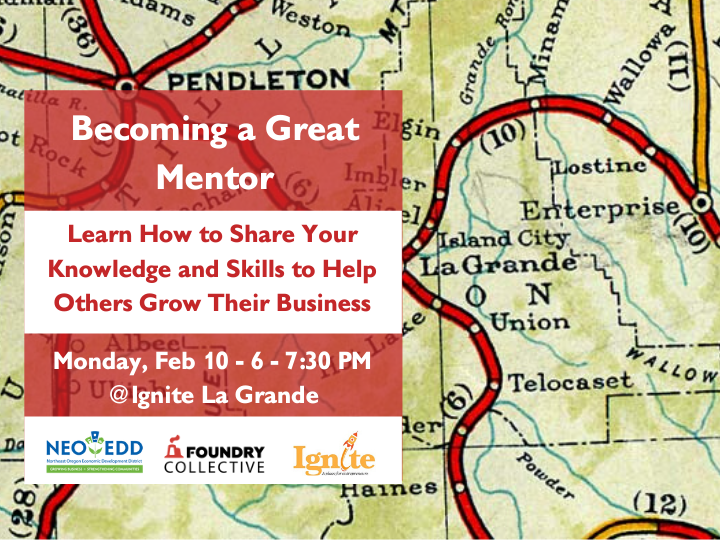 Becoming a Great Mentor